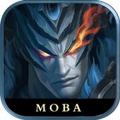 MOBA三國  三國題材競技手遊 1.0.0
