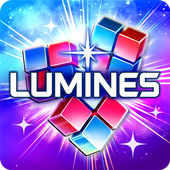 LUMINES パズル&ミュージック NEO 2.2.0