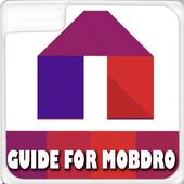 Guide For Mobdro 2017 1.0.2