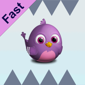 Tap Jump Spikes Fast 1.0
