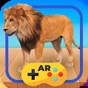 🦁 ZooAR - Virtual Zoo in Augmented Reality AR 1.15.4