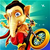 Chhota Ganesh Cycle Ride – Bicycle Game For Kids 1.0.4