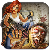 Zombie Shooter - Deadly War 1.0.3