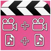 Video Audio Merger : Joiner 1.0.1
