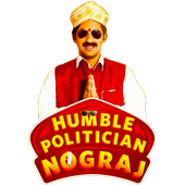 Humble Politician Nograj - The Official Movie game 0.0.10