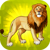 Lion Kingdom - Legendary King 1.1