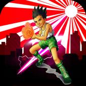 X Hunters - Epic 1.5