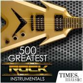 500 Rock Songs Instrumental 1.0.0.0