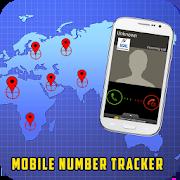 Mobile Number Tracker 1.7