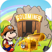 Super Adventures Gold of Miner 1.6