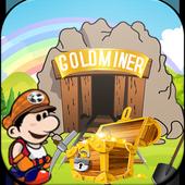 Super Adventures Gold of Miner 1.6