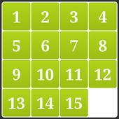 15 Sayı Puzzle 1.6