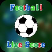 Live Score Football 2.2