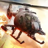 Gunship Helicopter 2019 - Air Combat Fighter Games 1.3
