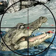 Deadly Crocs Hunter Reloaded - Crocodile Hunt 2018 1.4