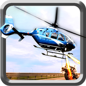 Helicopter Shooter Moto Chase 1.2