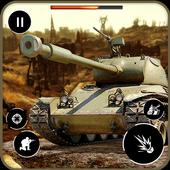 Epic Tank World War Fury - Real Army Panzer Battle 1.8