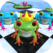 Frog Checkers 1.8