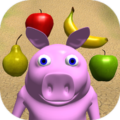 Piggy Wants Fruit 1.2