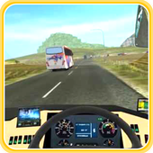 Bus Simulator Indonesia Pro 3DMobile Mountain Free Fun GamesSimulation