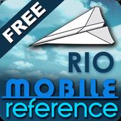 Rio de Janeiro - FREE Guide
