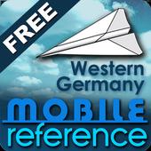 Western Germany - FREE Guide