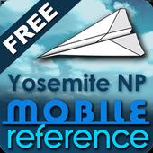 Yosemite NP - FREE Guide & Map 21.3.16