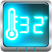 S4 Widget Thermometer Free 1.3.1