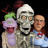 The Jeff Dunham Mobile App 5.3.0.0