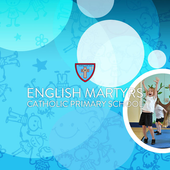 English Martyrs Catholic Schl