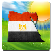 Egypt Weather - Arabic 10.0.20