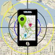 Mobile Number Tracker & Locator 1.0.9
