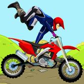 Motorcycle Hill Climb Racing 2.0