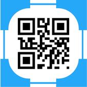 QR code scanner - QR code reader & Barcode scanner 1.8