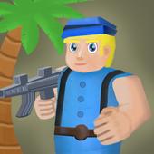 Square War: Vietnam 1.0.1