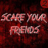 Shocking Your Friends - Part 2 1.0
