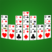 Crown Solitaire: A New Puzzle Solitaire Card Game 1.7.1.1745