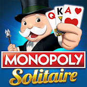Monopoly Solitaire: Card Game 2021.7.0.3453