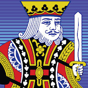 FreeCell Solitaire 4.4.4.557