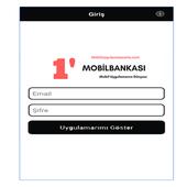 MobilUygulama Bankası 1.0