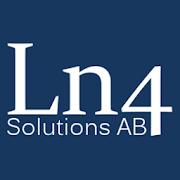 Ln4 Solutions 1.04
