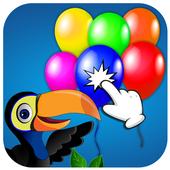Birds Balloon Smash 1.0