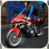 Moto Riders 3D 4