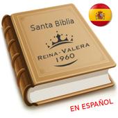 REINA VALERA 1960 SANTA BIBLIA 14.0.0