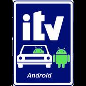 Estaciones ITV España 3.0.0