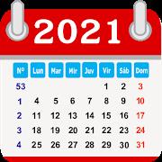 Calendario 2018 en Español 7.0.0