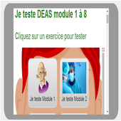6 exercices gratuits Module 1 à 8 6.0.0