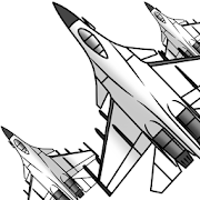 Draw Aircraft: Jets 4.0.0