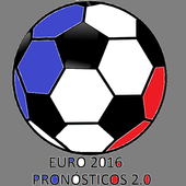 EURO 2016 PRONÓSTICOS 2 12.0.0