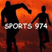 Sports 974 34.0.0